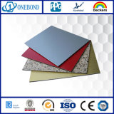 Disegno composito di alluminio dei comitati