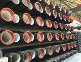 Hohes Presure mit duktilem Eisen-Stahlrohre Constrution Gebrauch