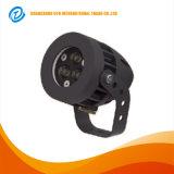 CREE IP65 Bridgelux 3W LED Garten-Licht mit Cer