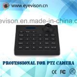 Het professionele Controlemechanisme van het Toetsenbord voor Camera PTZ