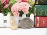 Il bronzo antico placcato la medaglia del Taekwondo della pressofusione