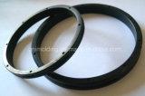 Verschiedene Größen der Gummio-ringe/der Öldichtung, Dichtung, Gummiring, runde Auflage, O-Ring