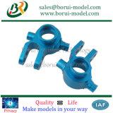 El CNC de las piezas del CNC que muele parte a importador