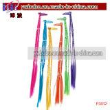 O cabelo plástico une presente do negócio da decoração do cabelo dos bebés o melhor (P3032)