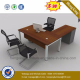Tabela moderna do escritório do MDF da mobília de escritório (HX-G0092)