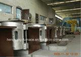Se il forno di fusione per l'acciaio, riveste di ferro la fusione (KGPS)