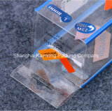 중국 선물 훈장을%s 공급에 의하여 접히는 플라스틱 애완 동물 포장 상자
