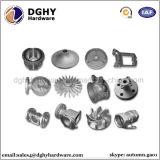 Aluminium Druckguß für industrielle Nähmaschine-Serien-Teile