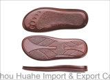 人の靴のための中国の卸し売り新しいデザインおよび良質PUの足底