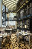 Mobilia del ristorante di qualità/ristorante che pranza la presidenza ristorante/dell'insieme