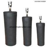 Fiche de bille d'essai de tuyauterie pour le blocage de l'eau de pipe