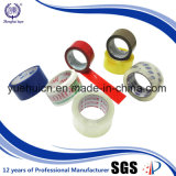 SGS usado para la cinta del embalaje del lacre BOPP del cartón