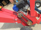 15HP Houten Chipper van ATV Ontvezelmachine/Chipper Ontvezelmachine 100mm