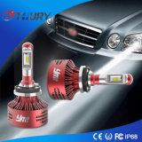 indicatore luminoso dell'automobile di 24V LED con il faro flessibile della striscia 12V del TUFFO