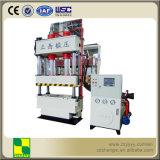 Hydraulische Aushaumaschine Vier-Spalte 1000 Tonnen-hydraulische Presse für Tiefziehen