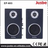 Altavoz Bluetooth del sonido del precio de fuente de la fábrica Ex112 2 pulgadas para el uso casero