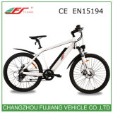 Bike города батареи лития 26 дюймов электрический для сбывания