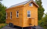 2017新しく軽い鋼鉄トレーラーの小さい家(TH-031)