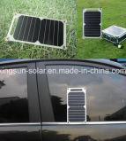 Comitato solare monocristallino di piccola dimensione 10W