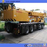 山東中国からの高性能の構築機械装置のTavol 30tの移動式トラッククレーン製造