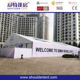 De duidelijke Tent van de Markttent van pvc van het Aluminium van de Spanwijdte voor de Markt van de Tentoonstelling