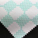 Tessuto acrilico popolare del jacquard dello Spandex