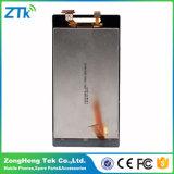 HTC Windowsの電話8s接触計数化装置のための100%年の働くLCDのタッチ画面