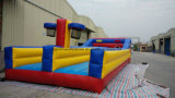 Sale를 위한 새로운 Arrival Inflatable Bungee Running Jumping Sport Games