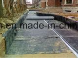 지하 기술설계 방수 HDPE 막, HDPE 롤필름