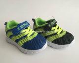 Unisexsommer-Ineinander greifen-Einspritzung Sports Schuhe für Baby-Kinder