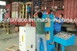 De ononderbroken Machine van het Draadtrekken van de Machine van het Draadtrekken van het Staal van de Machine van het Draadtrekken voor de Lopende band van de Spijker