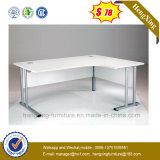 Klassisches L Form CEO-Büro-Tisch MDF-Büro-Möbel (NS-ND098)