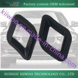 Parte personalizzata del modanatura della gomma di silicone