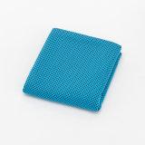 Microfiber glacé folâtre l'essuie-main pour le refroidissement