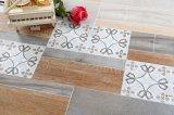 azulejo de cerámica de la pared de la cocina de Gres del buen precio de la alta calidad 30X30