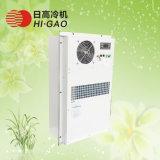電気通信の屋外のキャビネットのための1700BTU/H 500W DCのエアコン