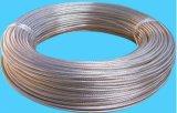 Cabo isolado silicone 2.50mm2 de Jg com Dw20