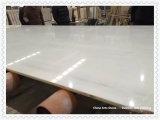 Mattonelle di marmo bianche della dolomia