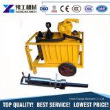 Máquina hidráulica del divisor de la roca del fabricante para la venta