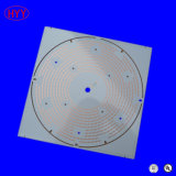LED 관 점화 HASL 지상 끝마무리 (HYY-074)를 위한 알루미늄 PCB