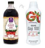Wolfberry Saft-Puder für Getränke-und Nahrungsmittelaroma