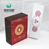 Utilisation rigide blanche de boîte-cadeau d'impression pour le conditionnement des aliments