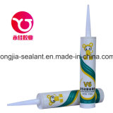 Acetoxy Glaskleber/Silikon-dichtungsmasse-Kleber (YH-V8)