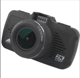 Carro DVR da promoção da fábrica o mini Dual câmera do carro da lente