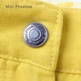 Le coton de Phoebee badine le pantalon de filles de vêtements pour le printemps/automne/hiver