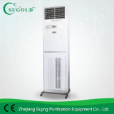 Mobiele Air Cleaner Purifier met HEPA UVSterilizer (zjy-100/150/200/300)