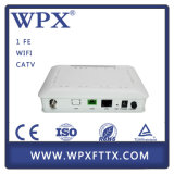 Gepon ONU 1*Gepon 운반 1*10/100base-Tx 근거리 통신망 포트