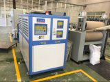 Refrigerador de agua refrescado aire industrial de la fabricación con el SGS
