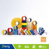 Sellar Cajas adhesiva de BOPP color Cinta de embalaje