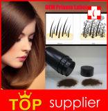 2016純粋なケラチンの自然な毛のファイバー